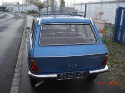 1975 Peugeot 304SL Break - 2