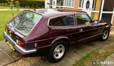 1978 Reliant Scimitar GTE - 3