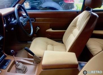 1978 Reliant Scimitar GTE - 6