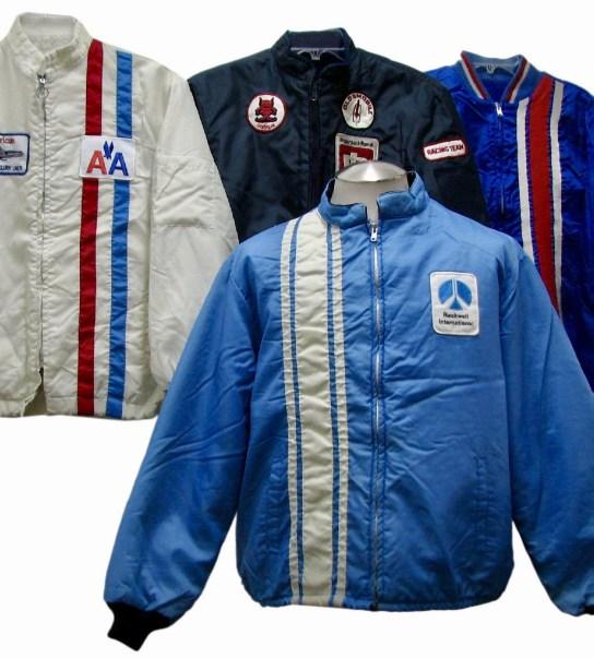 period jacket