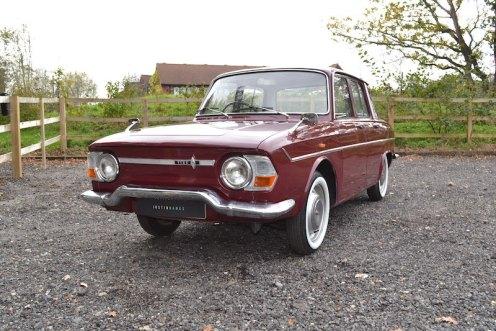 1965 Renault 10 (1)