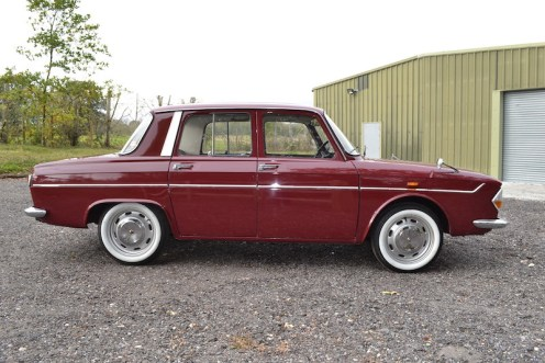 1965 Renault 10 (2)