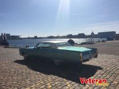 1968 Cadillac Sedan de Ville - 2