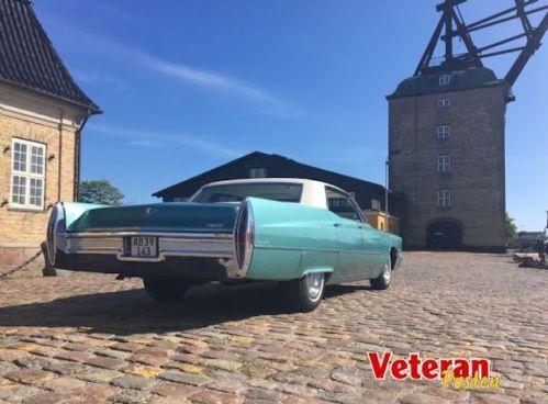 1968 Cadillac Sedan de Ville - 3