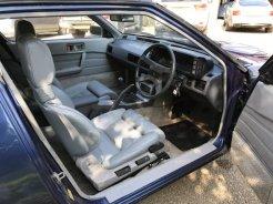 1982 Mitsubishi Starion Turbo - 2