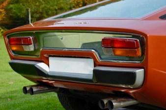 1983 Maserati Khamsin (0000762-31)