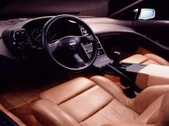 1987-Nissan-MID4-Type-II-interior (1)