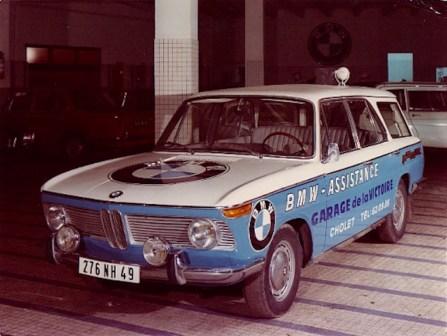 BMW Massot - 1