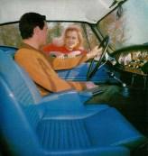 GT6 mk1 interior