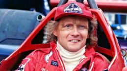 Niki Lauda - 1