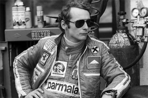 Niki Lauda - 14