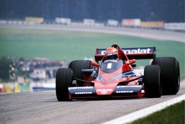 Niki Lauda - 25