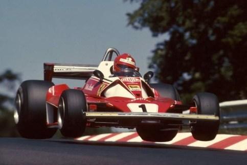 Niki Lauda - 7