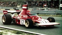 Niki Lauda - 9