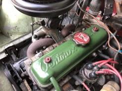 1964 Renault Dauphine - 7