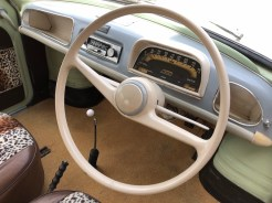 1964 Renault Dauphine - 8