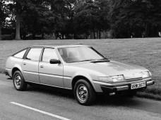 Rover 2300 SD1