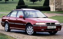 Rover 400 R8