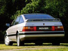Rover 800 Vitesse