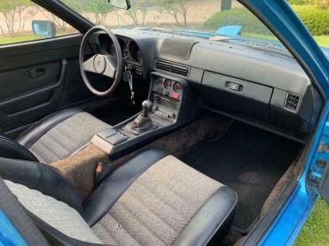1978 Porsche 924 - 5