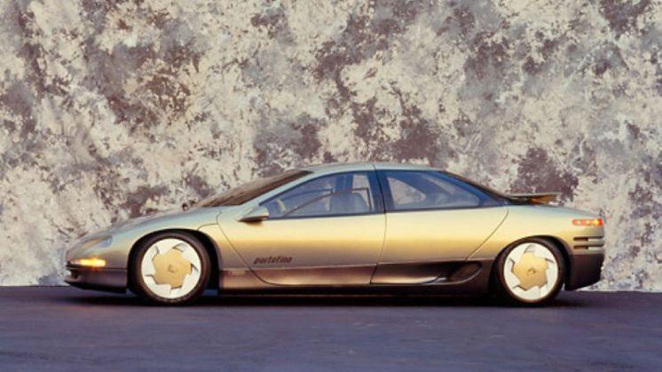 Lamborghini Portofino Concept - 15