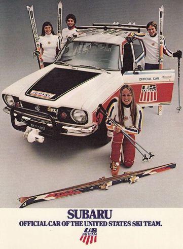 US Ski Team 2