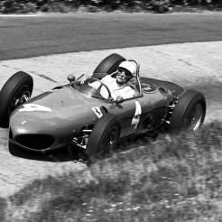 PhilHillNurburgring1961Ferrari156