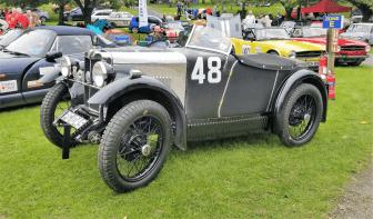 Prescott Anglo American 20191929 MG M Type