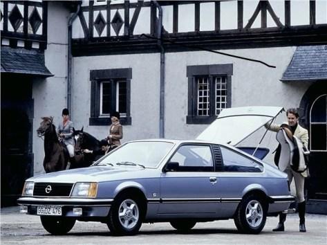 Opel Monza (1)