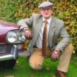 Profile picture of Claus Ebberfeld