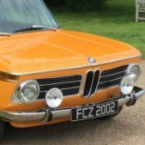 Profile picture of bmw2002