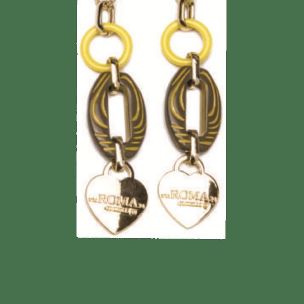 Linea Etnica Cristal orecchino 15 Orecchino 15 wp ss 20170301 0025