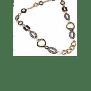 Linea Etnica Cristal collana 12 Collana 12 wp ss 20170301 0037