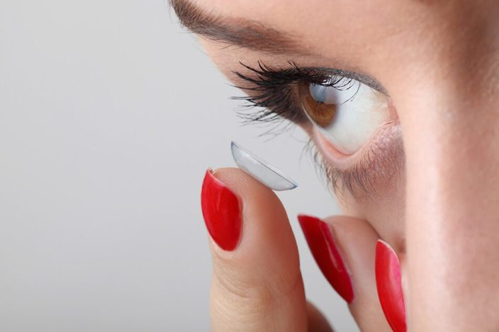 10 Lessons I Learned from 10 Years of Contact Lenses