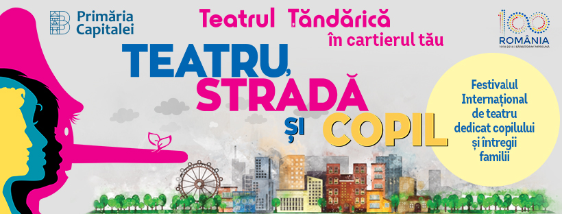 Teatrul Tandarica