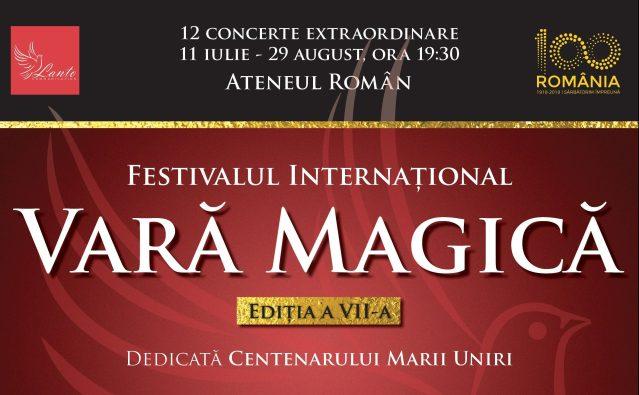 Vara Magica 2018
