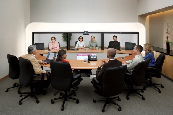 cisco telepresence 3000