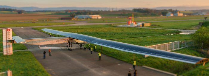 © Solar Impulse
