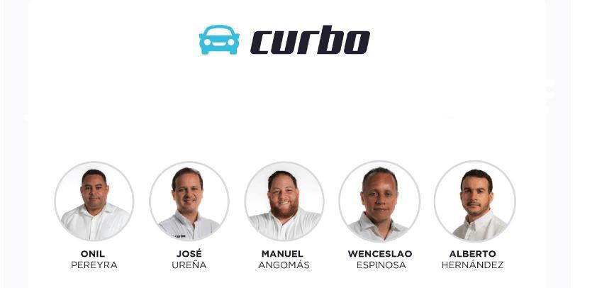 Curbo Team