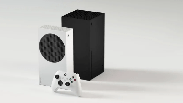 Xbox Seriessx