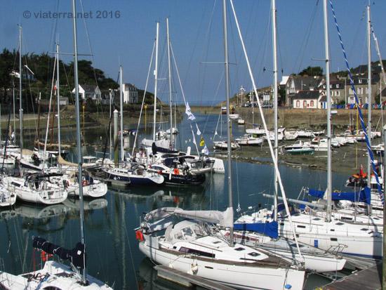 Photos De Bretagne Ports De Pche Et De Plaisance