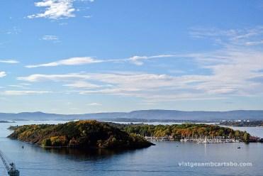 Illa del fiord d'Oslo