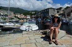 Centuri Port Ibana