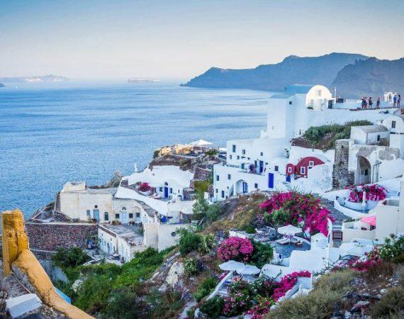 Creuer amb iot a les illes gregues