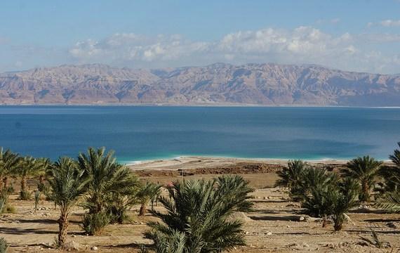 Ecoturisme a Israel amb cotxe de lloguer
