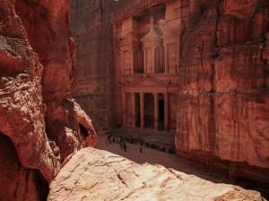portada terra santa jordania egipte