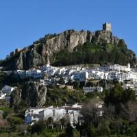 Ruta per Màlaga i Cadis de la Comunitat d'Andalusia