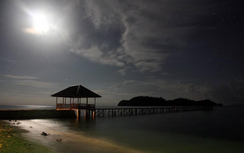Nit a Pulau Kadidiri #Sulawesi #Viatjarpelmon
