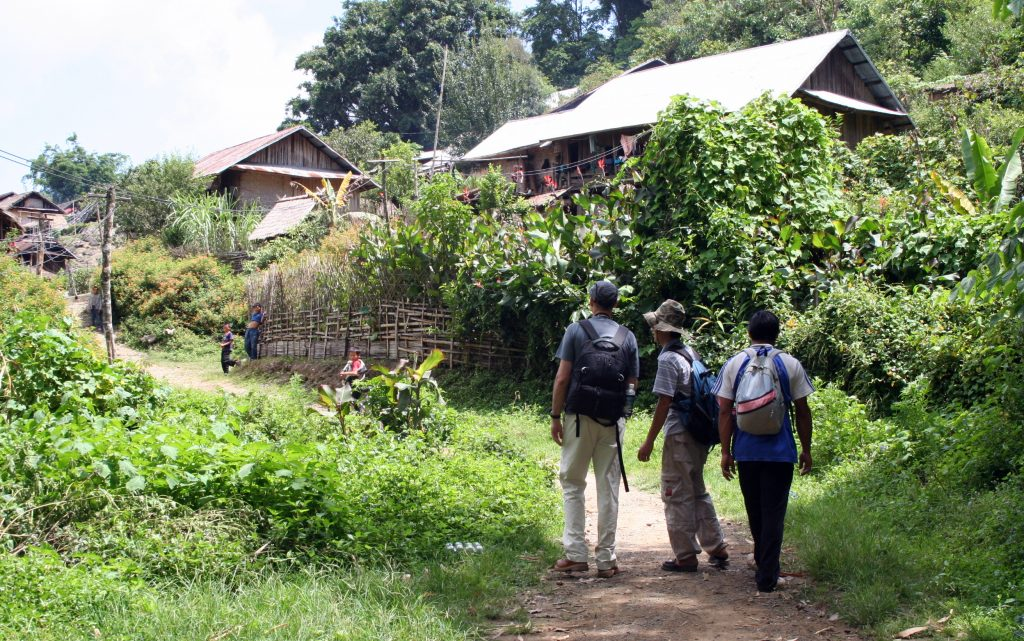 2009-08-20-trekking