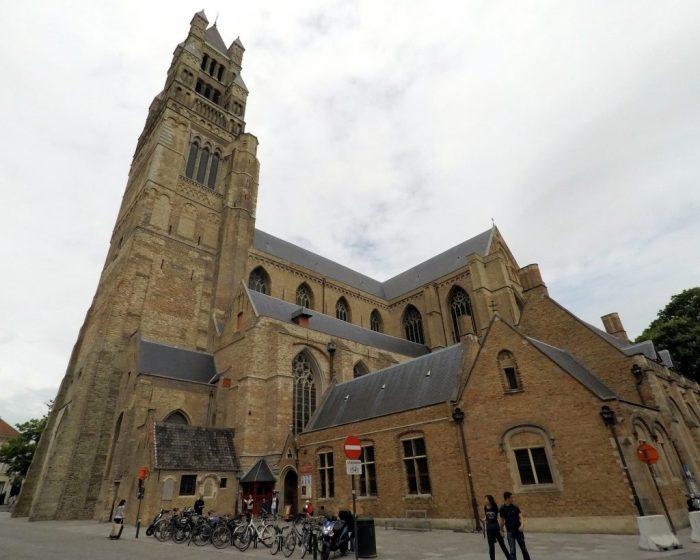 Catedral de Sant Salvador